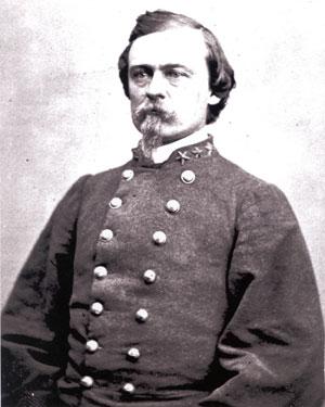 brigadier general joseph finegan